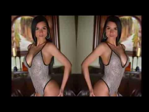 Девушка ангел по имени Janessa Brazil