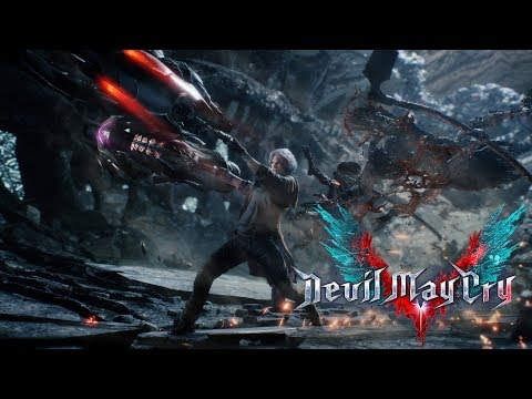 DEVIL MAY CRY Available For Android/iOS | Download Now