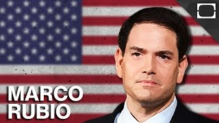 Who Is Marco Rubio?