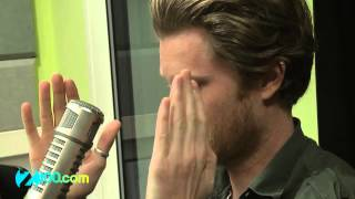 The Lumineers Interview @ Z100 on January 2,2013