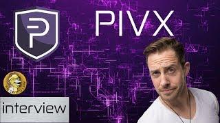PIVX - Powerful Purple Popping Privacy