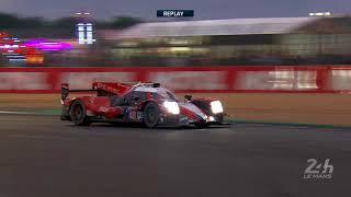 Les poleman de chaque catégorie - 24 Heures du Mans 2018