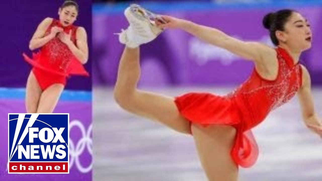 skating upskirt pic Figure