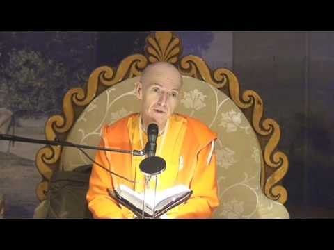 Шримад Бхагаватам 4.26.1-3 - Кришнананда прабху