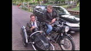 Hart van nederland 2001