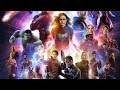 Soundtrack Avengers : EndGame (Theme Song 2019 - Epic Music) - Musique film Avengers 4