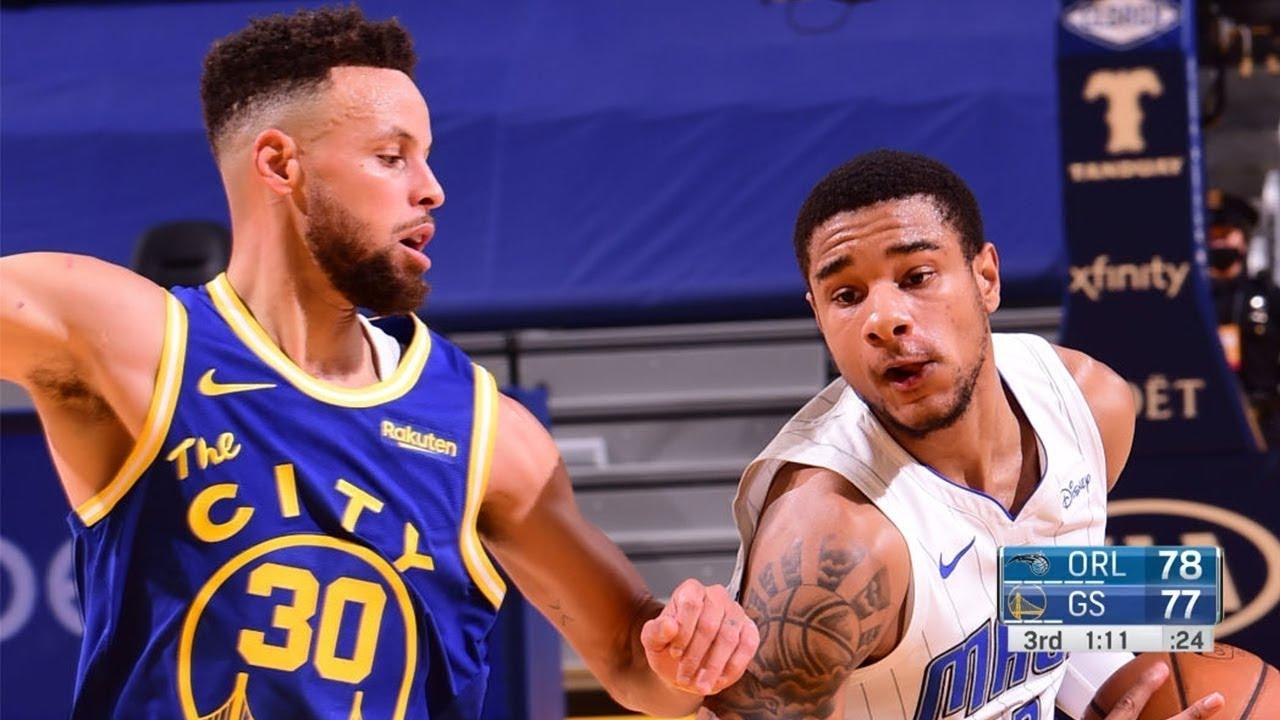 Download Golden State Warriors vs Orlando Magic Full Game Highlights | 2020-21 NBA Season