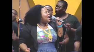 Tasha Cobbs Happy- Live