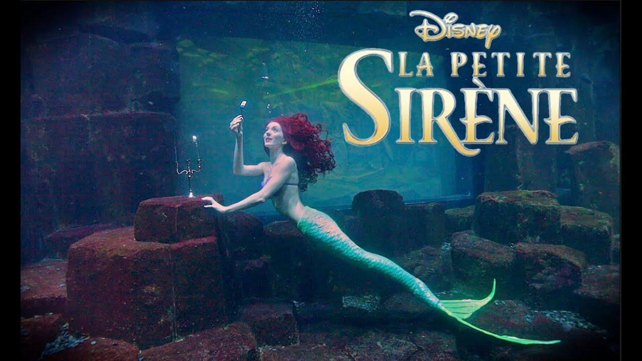 Mermaid Sirene