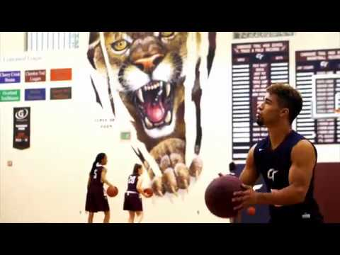 Cherokee Trail High School Basketball Hype Video