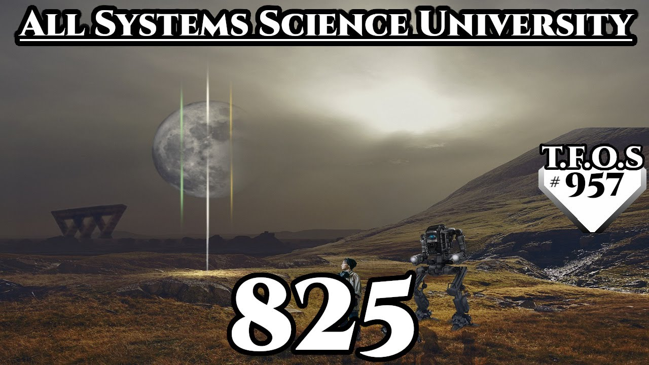 All Systems Science University : 825 by apophis_pegasus    Humans are space Orcs   HFY   TFOS957