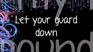 Beautiful Disaster - Kady Z (with lyrics)