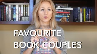 FAVOURITE BOOK COUPLES