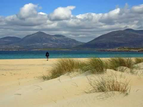 The Outer Hebrides- one week in June 2012