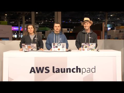 AWS re:Invent 2019 Launchpad | AWS Chatbot