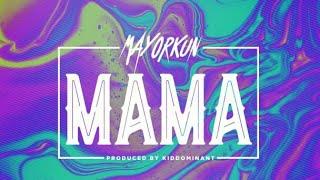 Mayorkun - Mama (Instrumental) Prod. Sylas