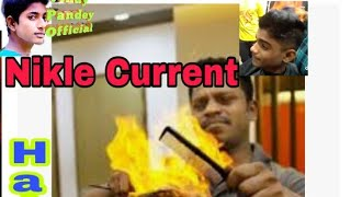 Nikle Current | Neha Kakkar Jassi Gill |songs Hair Style latest video__ 2018- Vinay Pandey official