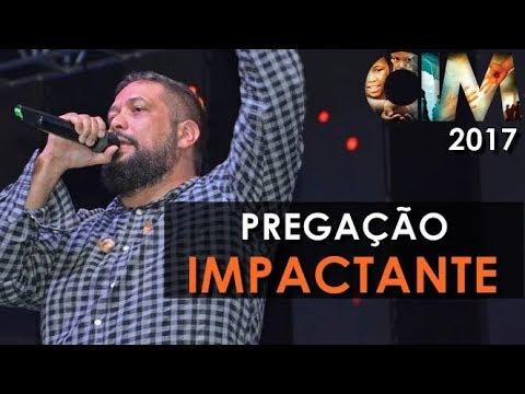 CIM 2017 | Fernandinho PREGANDO