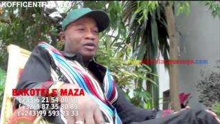 KOFFICENTRAL BAKOTELE MAZA PART 1 (2012)