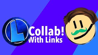 Collab with Links in Fortnite!