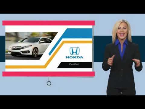 2017 Honda Civic Sedan Edison NJ 10926P