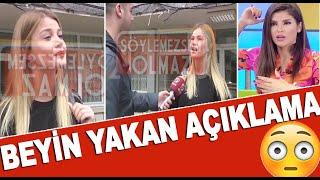Aslı Turanlı'dan Söylemezsem Olmaz'a özel röportaj! Ata Demirer aşkı neden bitti?