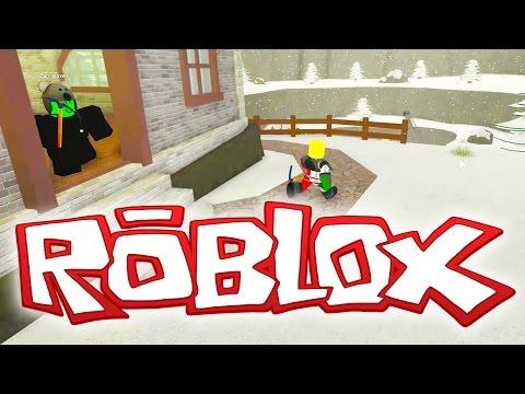 NER I GRUVAN! - Roblox