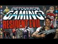 Resident Evil - Did You Know Gaming? Feat. ProJared