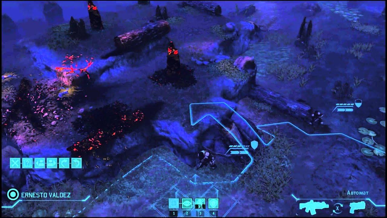 Купить XCOM: Enemy Unknown