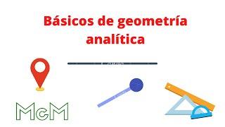 Geometria. Punto, recta, semirrecta, segmento y plano. Mica