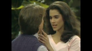 Jami Gertz on Family Ties