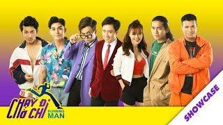 Chạy Đi Chờ Chi - Running Man Việt Nam đã đạt được những gì sau mùa 1?