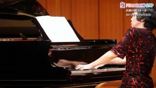 演奏:篠崎みどり、浜田牧子 2011年11月27日 浜離宮朝日ホール ピティナ...