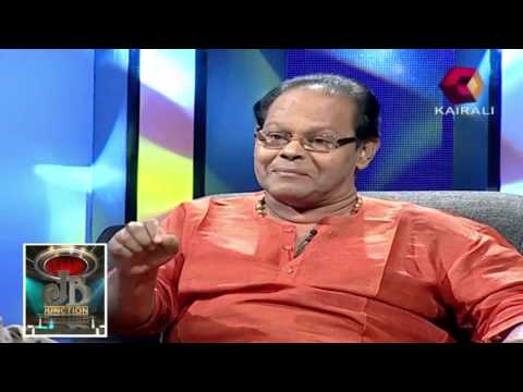 Actor Innocent talks about his friendship with Salim Kumar