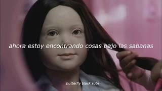 Melanie martinez- teddy bear // español MV