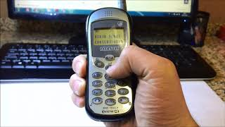 Alcatel One Touch View db İnceleme Türkçe