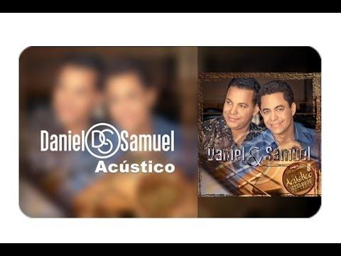 CD Acústico Daniel e Samuel Completo
