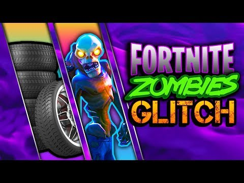Live Stream - MASSIVE Tire Trap EXTRAVAGANZA Fortnite Zombies/Save The World