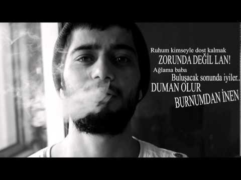 Günaydın Baba - Kaptan ft. Ayaz (Altyapı:Haşim Berk Acerçelik)