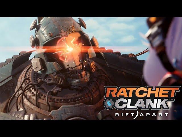 Ratchet & Clank: Rift Apart 🦊 Der Flicker #04 [Lets Play | Deutsch | PlayStation 5]
