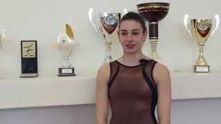 Европейско първенство по спортна гимнастика 2014