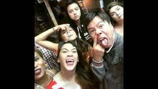 Pangako Sa 'yo - BEHIND THE SCENES FUNNY MOMENTS