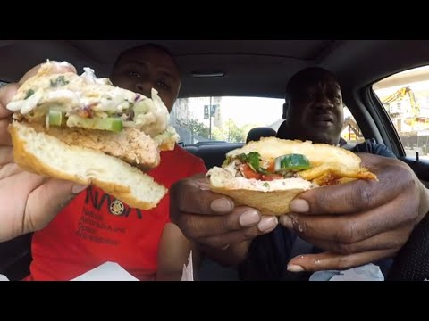 Frita Batidos Has Prime Real Estate In The City Of Detroit | Are They Welcom? | MAM Eating Show