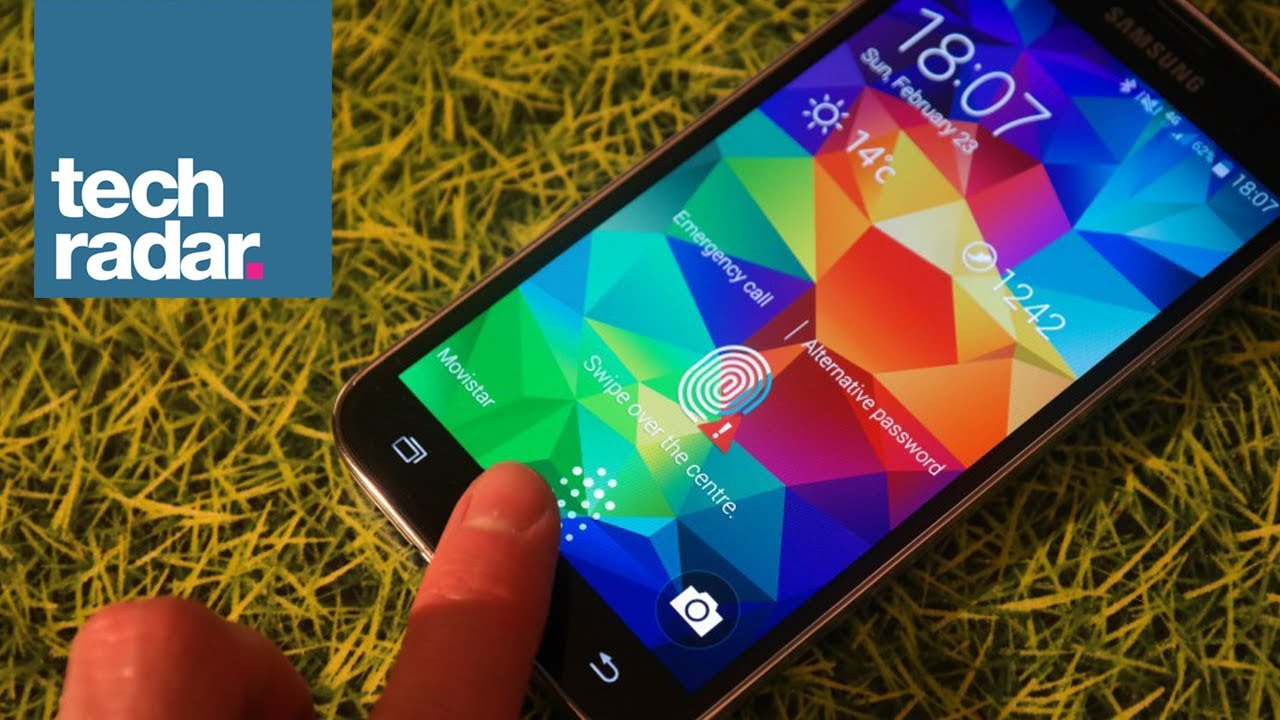 Samsung Galaxy S5: 5 important features you should know about