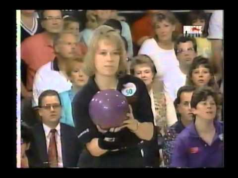 1996 World Team Challenge Women's Telecast from Dublin California