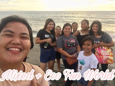 Agoo Eco Fun World 2019