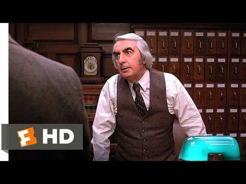 The Verdict (4/5) Movie CLIP - A Fair Trial (1982) HD