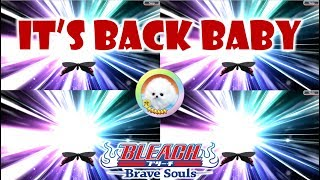Bleach Brave Souls: FREE 6STAR + FREE SINGLE + FREE MULTI ON 4 JP ACCOUNTS AT THE SAME TIME?!?!