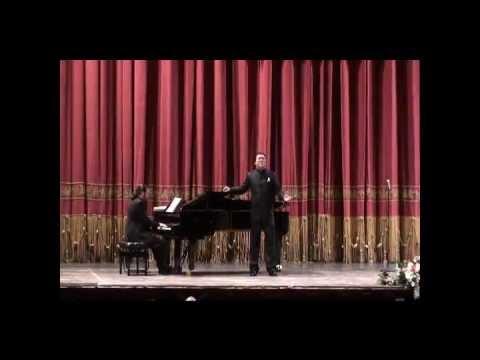 Rudy Park - Celeste AIDA - Filarmonico di Verona - VeronaLirica 2012