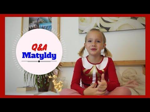 Q&A / CZY MAM POLSKIE DZIECI W KLASIE ? /POLSKA CZY ANGLIA ? / cz.1